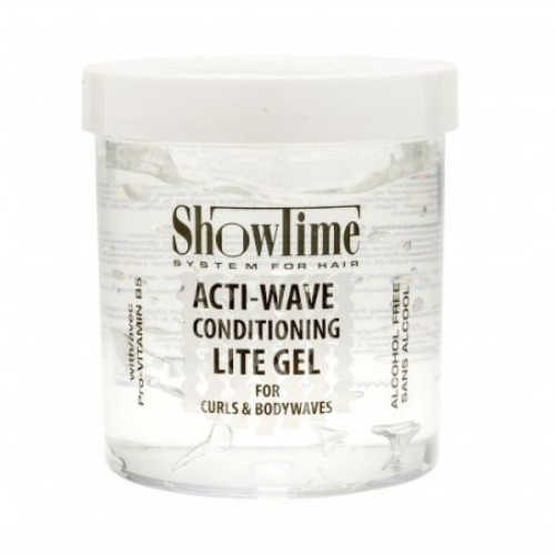 Show Time Acti Wave Gel Lite 475ml