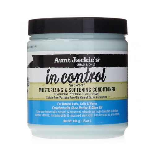 Aunt Jackie's Moisturizing Conditioner 15oz