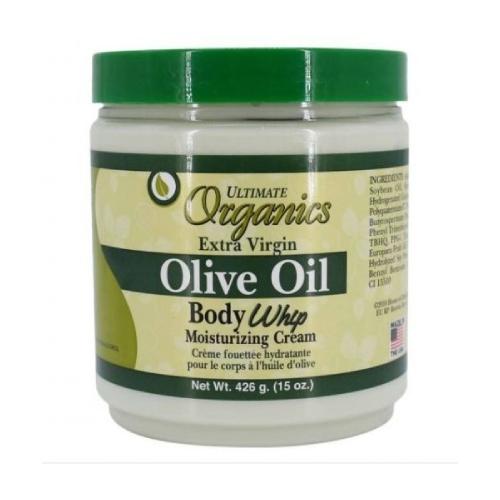 U/O Olive Oil Cream 15oz