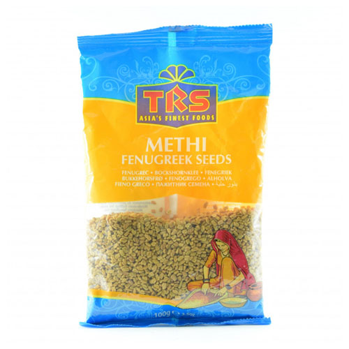 TRS Methi Seeds 100gr