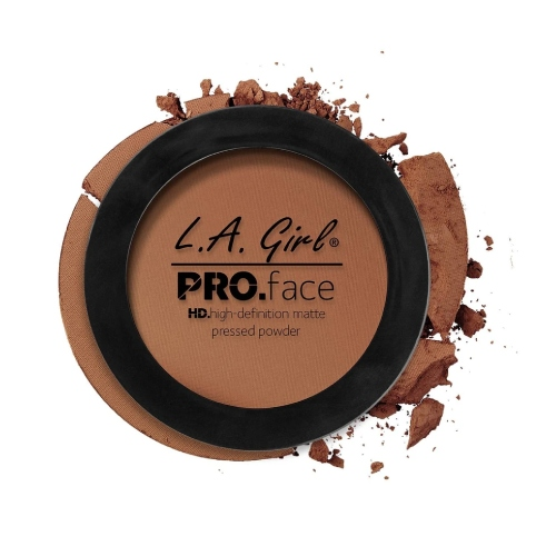 L.A. Girl Pro. Matte Pressed Powder GPP615
