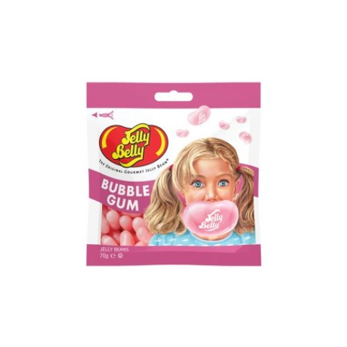 Jelly Belly Jelly Beans Bubble Gum 70gr