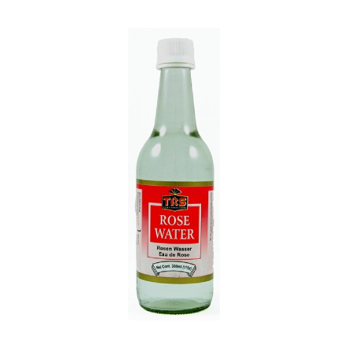 TRS Rose water 300ml