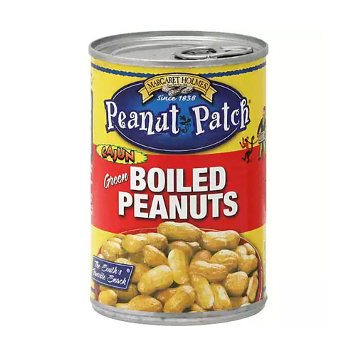Boiled Peanuts 378gr Cajun Hot