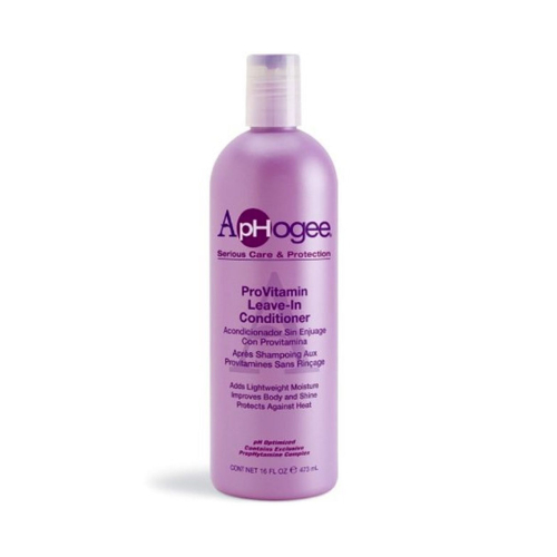 Aphogee Pro Vitamin Leave In Conditioner 16oz