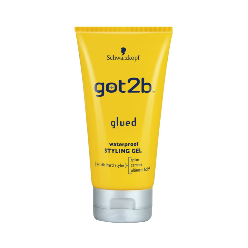 Got 2B Glued Styling Gel 150ml