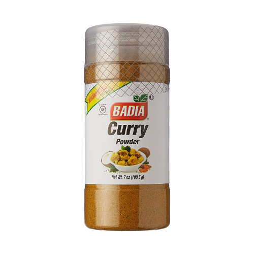 Badia Curry powder 7oz