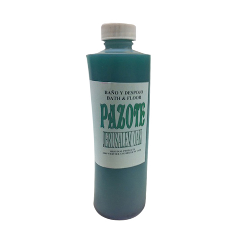 Bath & Floor Wash 8oz Apazote / Jeruzalem Oak