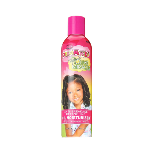 Dream Kids Oil Moist. 8oz