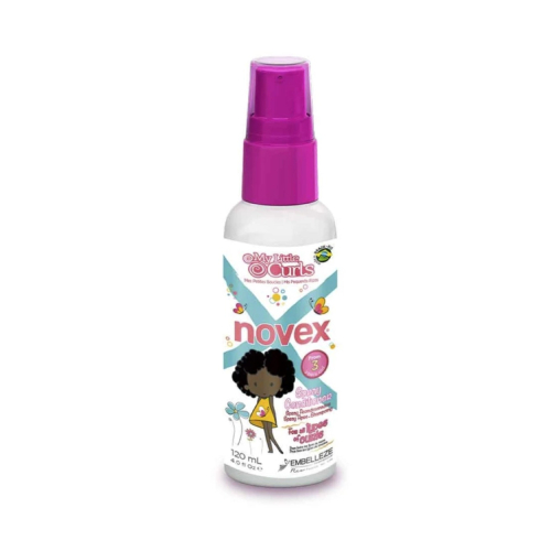 Novex Kids Detangler Spray 120ml
