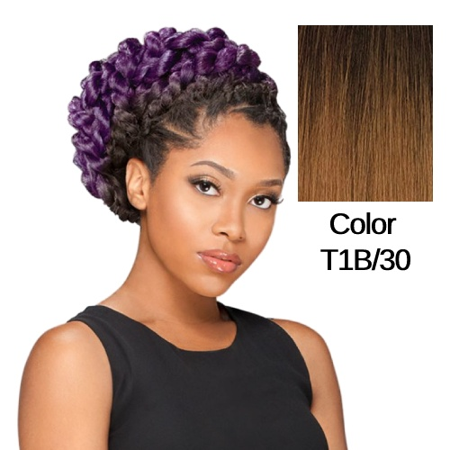 Sens. Colour Braid No. T1B/30